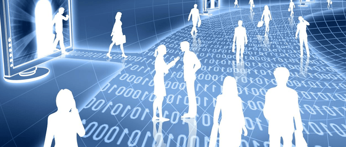 компьютерная сеть