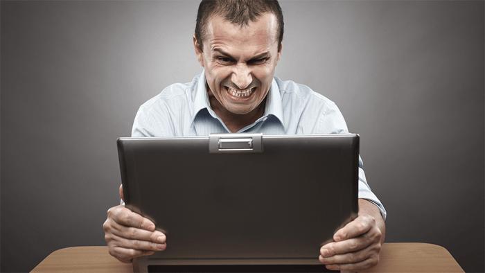 """""""Получение сетевого адреса"""": как дождаться интернета"""
