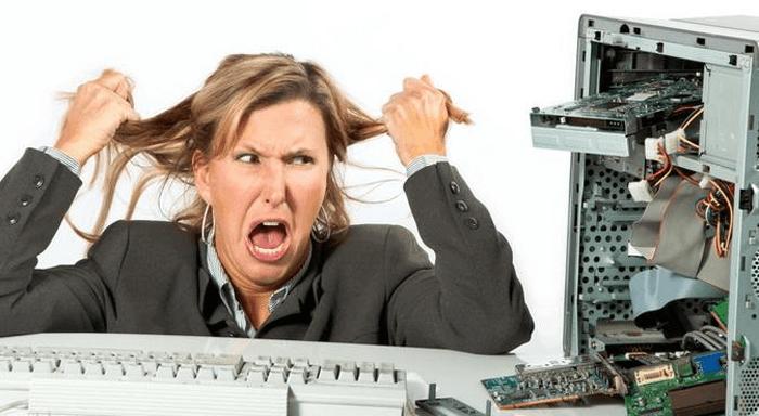 потеря скорости интернета через роутер