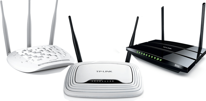 рейтинг роутеров wifi 2016: TP-LINK для дома