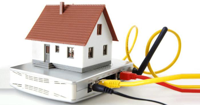 какой интернет лучше подключить для частного дома