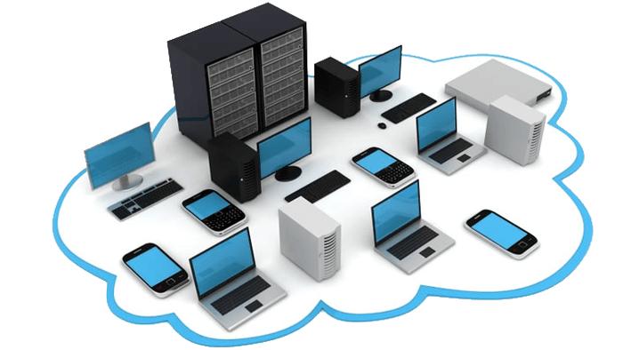 Локальная сеть с выделенным сервером: особенности и преимущества