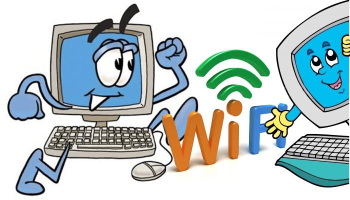 Как подключиться к компьютеру по локальной сети?