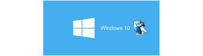 Как настроить vpn соединение на windows 10?