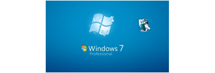 настройка vpn windows 7