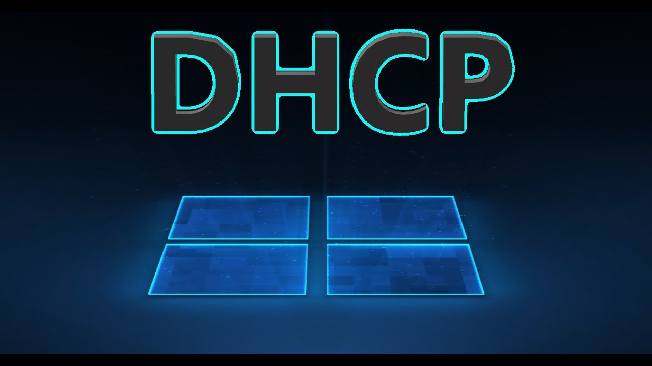dhcp не включен на сетевом адаптере: «подключение по локальной сети»