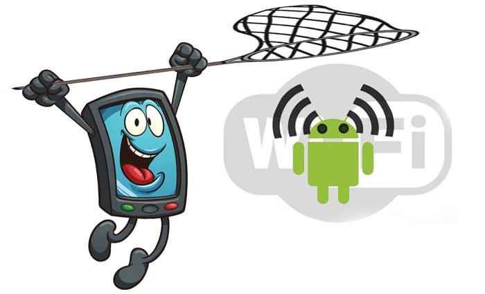 Почему телефон не подключается к wifi: как поймать сеть роутера?