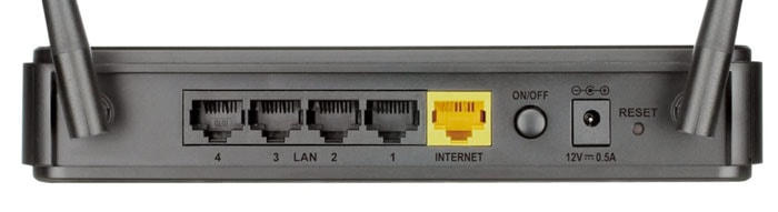 wifi d link dir 615