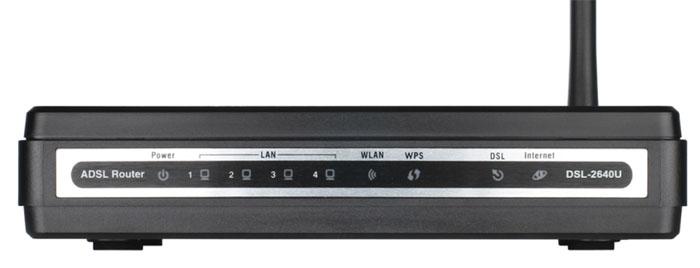 Как настроить роутер d link dsl 2640u: пошаговая инструкция