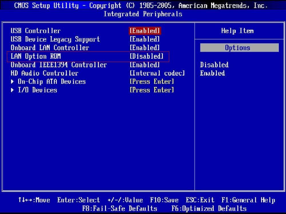 пропало сетевое подключение по локальной сети windows xp