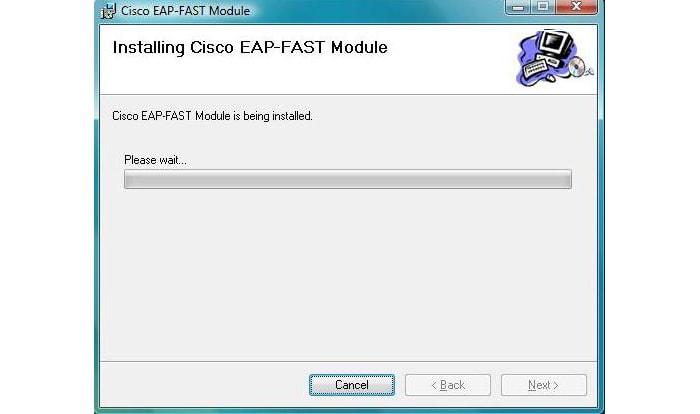 что это за программа cisco leap module
