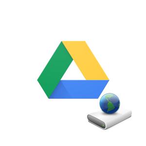 Как подключить сетевой диск яндекс диск/гугл диск?