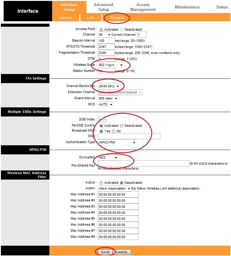 настройка byfly интернета как настроить wifi на модеме промсвязь m200a