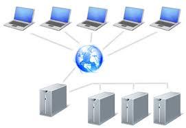 Как сделать веб сервер из домашнего компьютера?