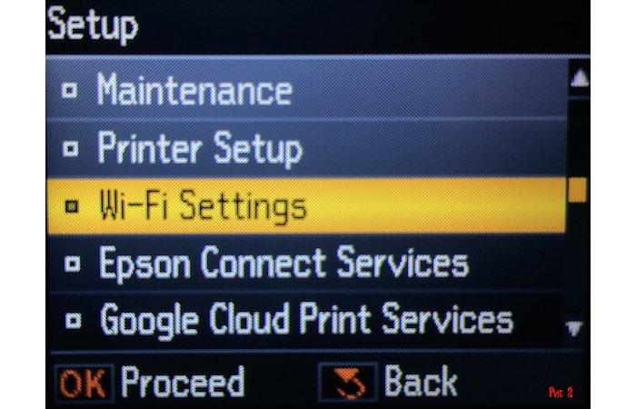 чем отличается сетевой принтер от локального принтера