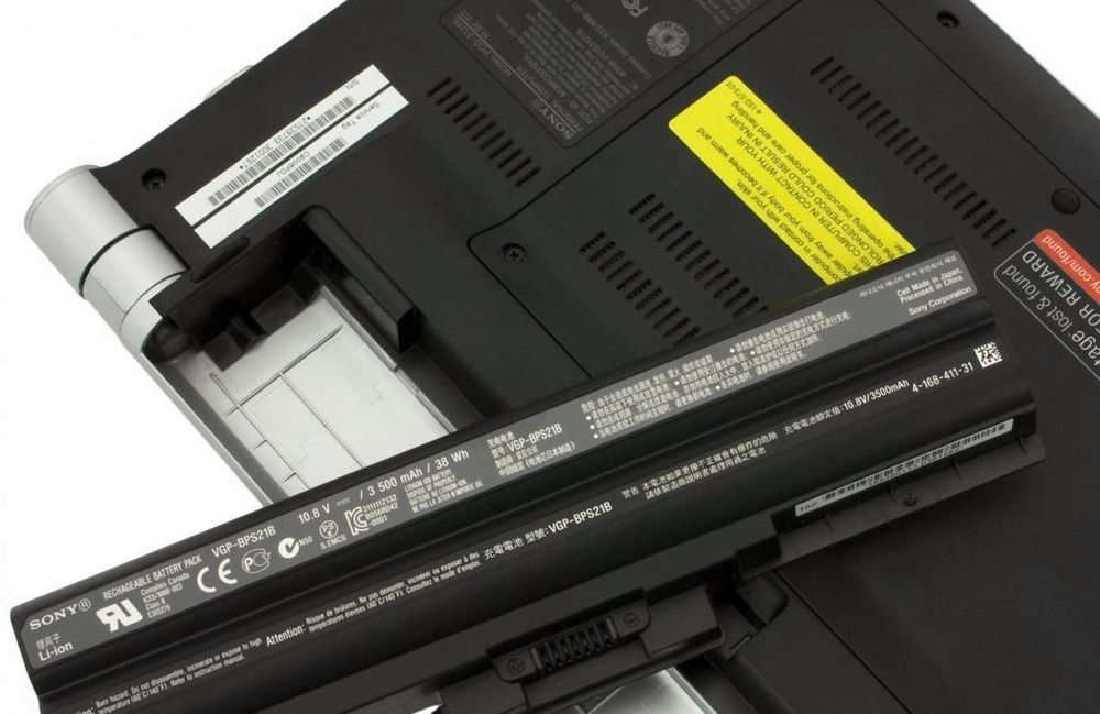 Не заряжается батарея на ноутбуке — что нужно проверить в первую очередь