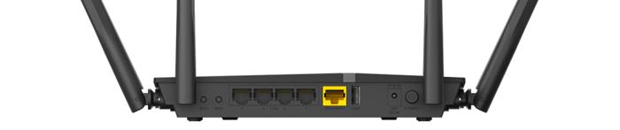 Как настроить роутер d link dir 825ac: пошаговая инструкция