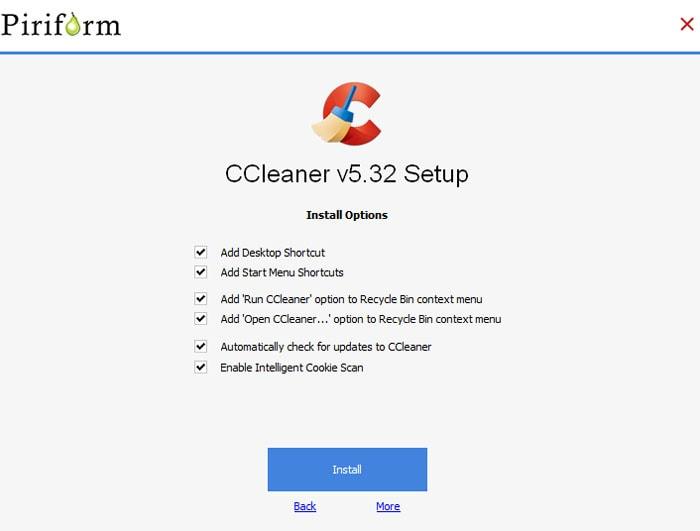Проверка реестра windows 7 на ошибки: обзор бесплатной программы CCleaner