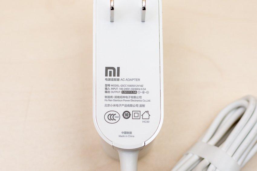 Вилка адаптера Xiaomi Router 3G
