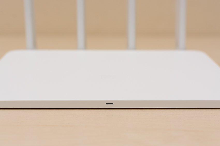 Индикация работы роутера Xiaomi 3G