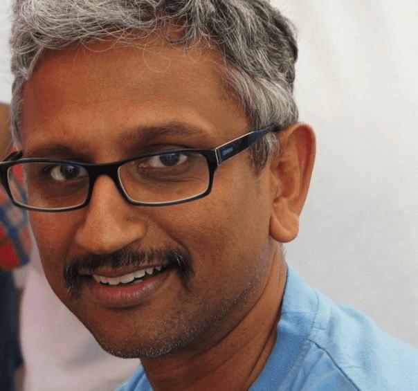 Раджа Кодури — руководитель Core and Visual Computing Group