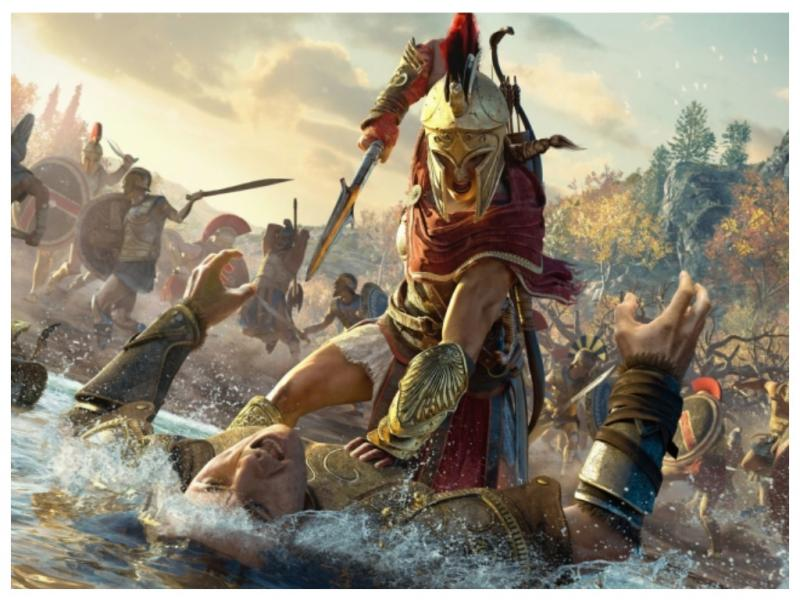 В 2019 году продолжения Assassin's Creed не будет