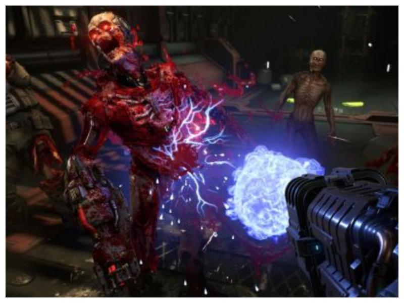 Авторы Doom Eternal рассказали о новых возможностях героя и ограничениях