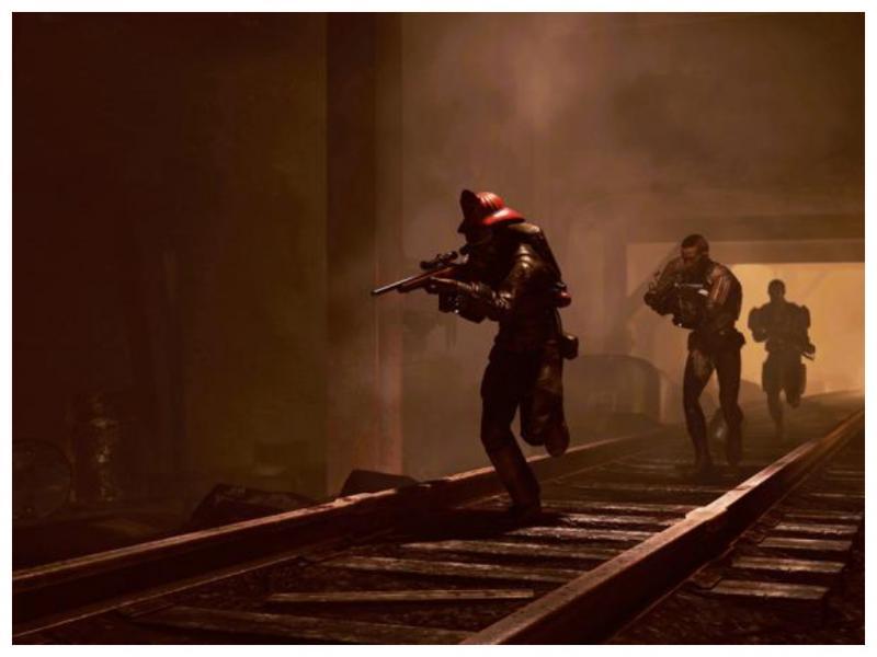 Bethesda рассказала много интересного касательно игровых механик Fallout 76