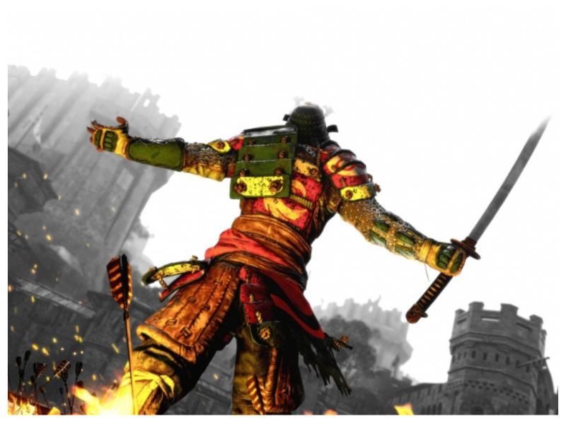For Honor можно будет бесплатно активировать в Steam до 27 августа