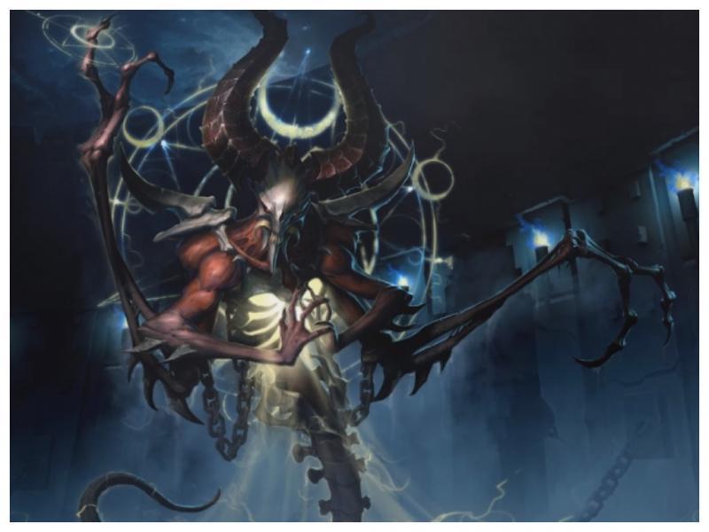 Blizzard представила следующего героя Heroes of the Storm