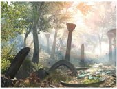 Невероятный геймплей в игре The Elder Scrolls: Blades с QuakeCon 2018