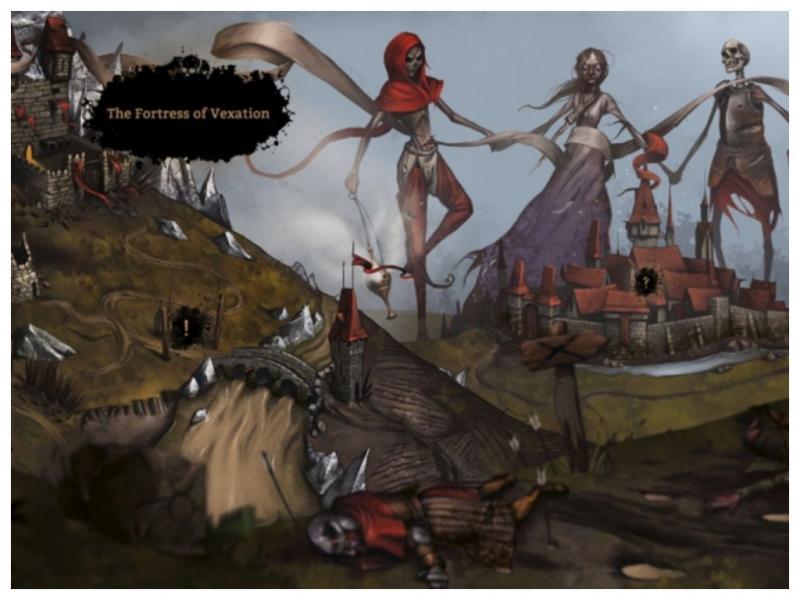 Forever Entertainment работает над новой игрой под названием Plague in Us