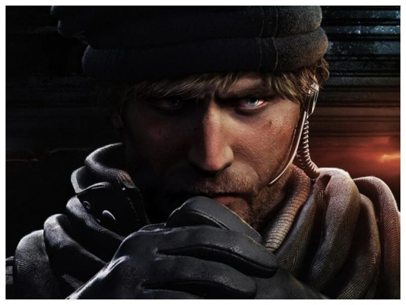 Ubisoft представила нового оперативника тактического шутера Tom Clancy's Rainbow Six Siege