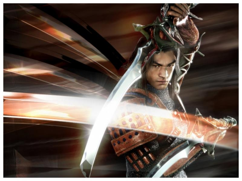 Компания Capcom обновит игру Onimusha