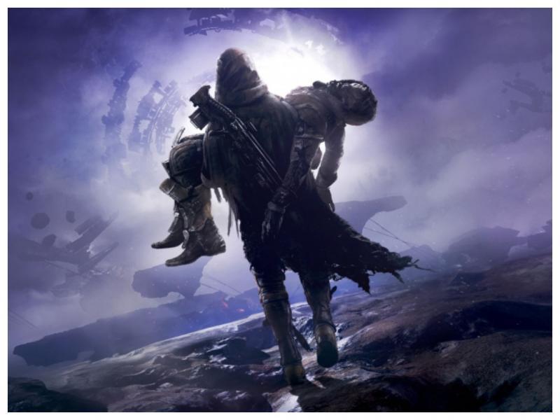 В игре Destiny 2: Forsaken персонажи обретут голос