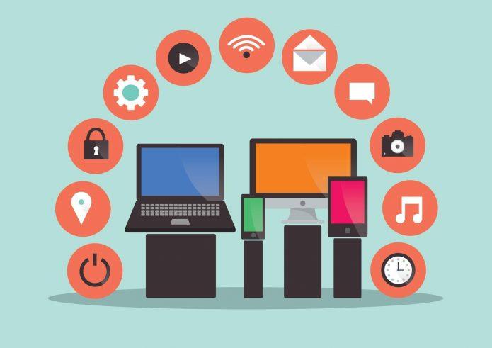 VPN и устройства