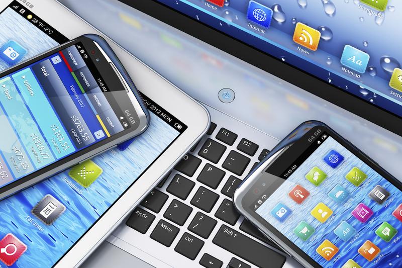 Как с помощью Wi-Fi передать файлы с компьютера на телефон с Android