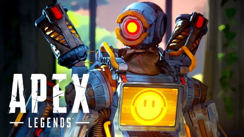 Apex Legends: чем зашла нашумевшая новинка