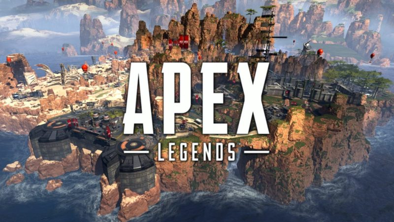 Ошибки в игреApex Legends: узнаём причину и исправляем
