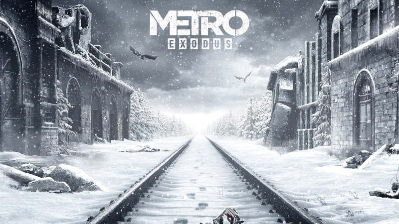 Обзор Metro Exodus: стоит ли новинка звания ААА-игры