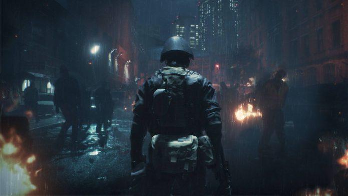 Компания за Ханка в Resident Evil 2 Remake