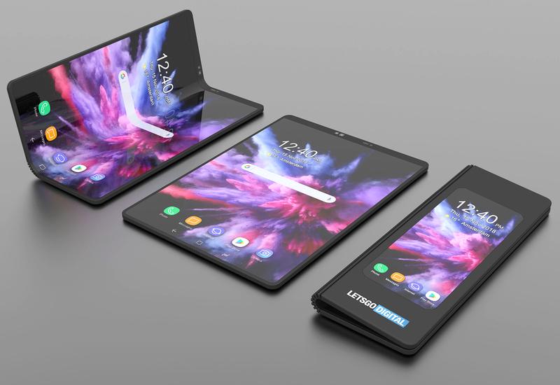 Samsung Galaxy Fold — что нужно знать о первом гибком смартфоне?