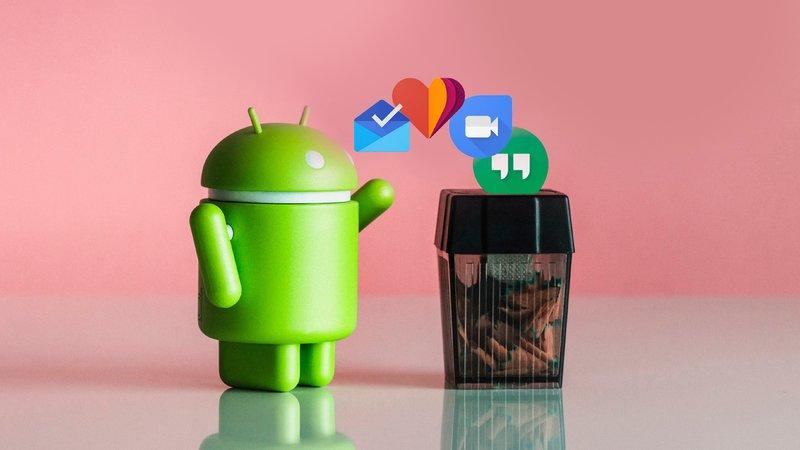 Системная уборка — какие файлы можно удалить с Андроида, чтобы не превратить телефон в кирпич