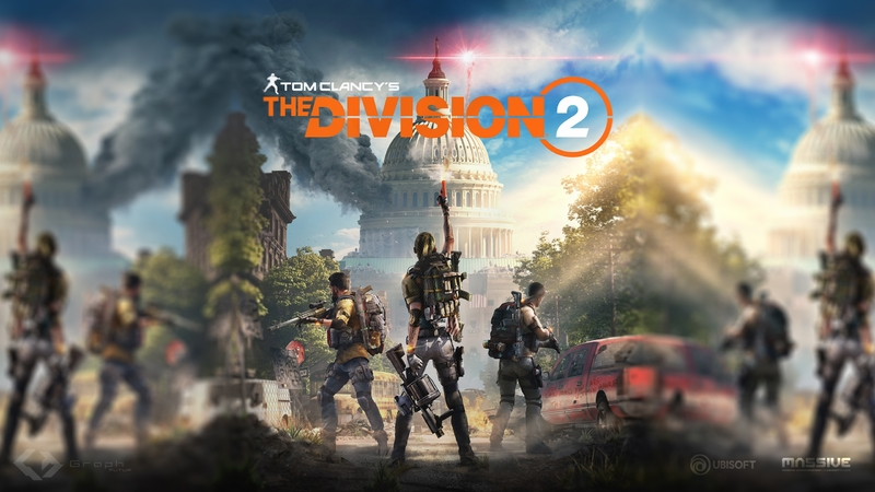 Tom Clancy's The Division 2: обзор долгожданной новинки