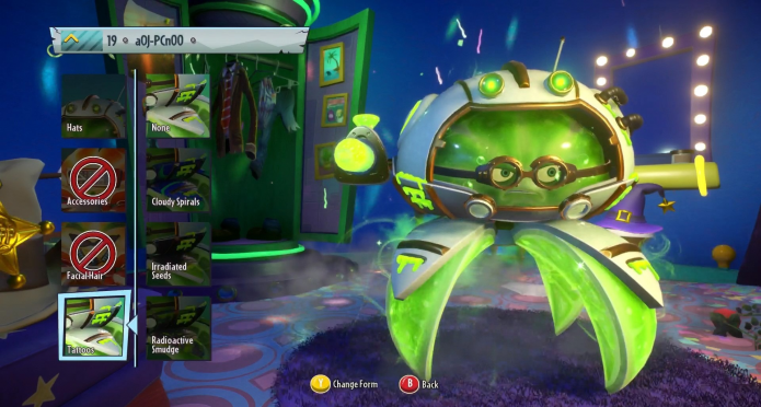 Plants vs. Zombies: Garden Warfare 2 Store