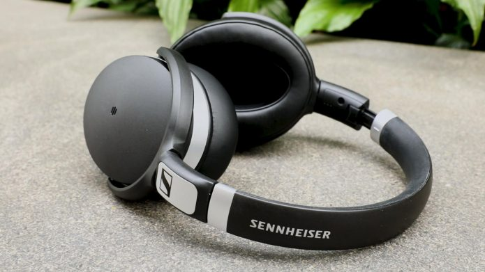 Sennheiser HD 4.50 BTNC