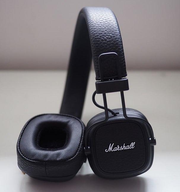 Marshall Major III Bluetooth