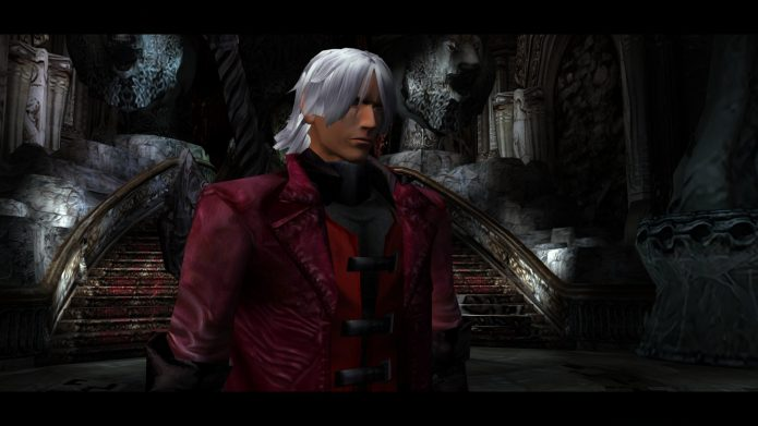 Devil May Cry 1 часть