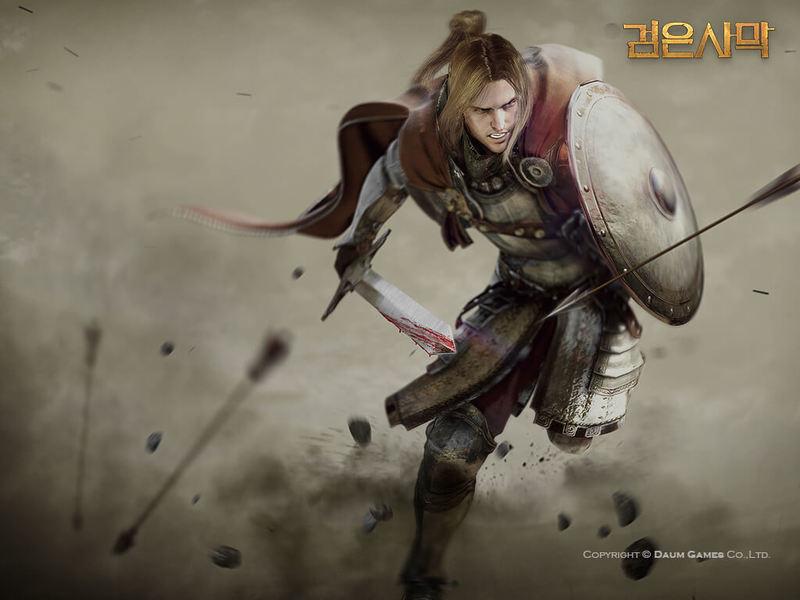 Обзор классов в Black Desert Online — за кого и как играть?