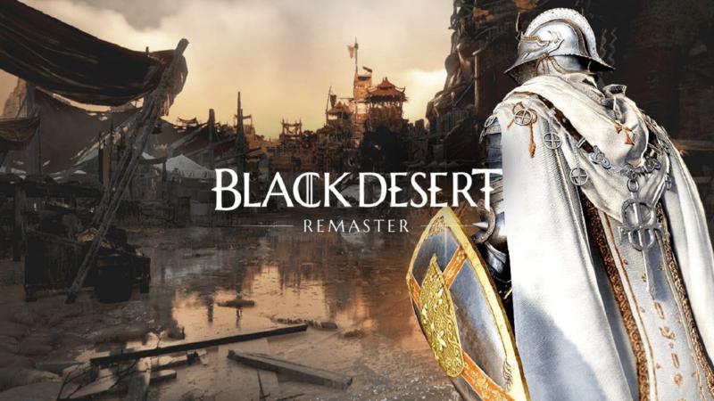 Не новая, но вновь интересная Black Desert Online — чем MMORPG привлекла игроков